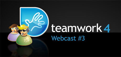 Teamwork webcast #3