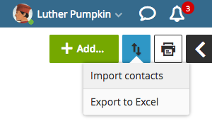 import-from-csv
